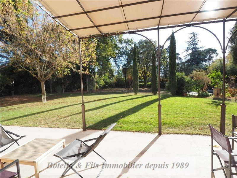 Deluxe sale chateau Uzes 889 000€ - Picture 18