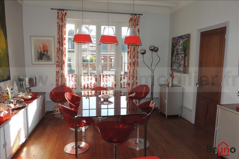 Revenda residencial de prestígio casa Le crotoy  - Fotografia 7