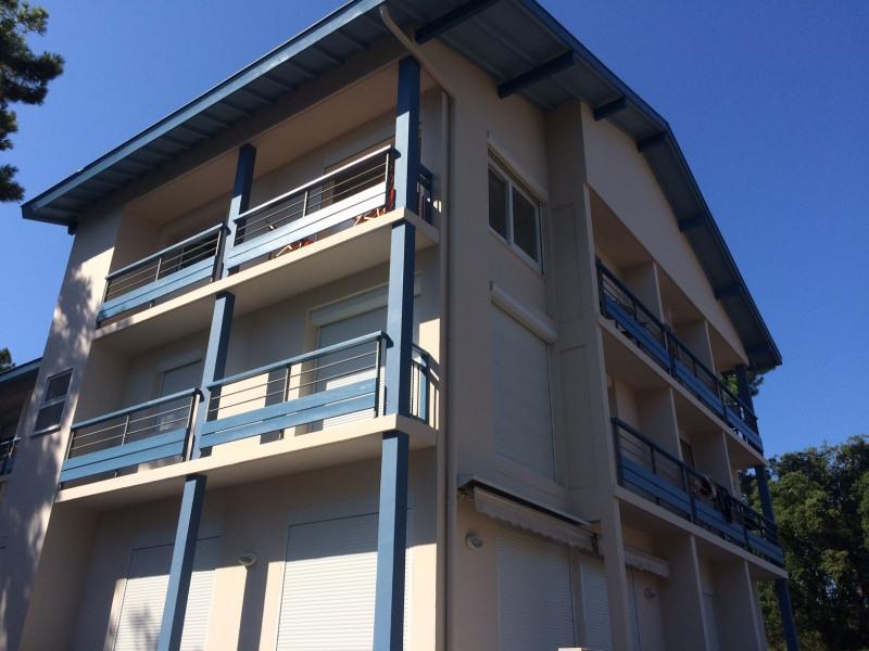 Location vacances appartement Hossegor 960€ - Photo 1