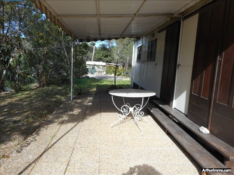 Sale site Frejus 65 000€ - Picture 4