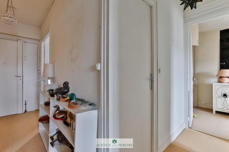 Vente appartement Paris 17ème 780000€ - Photo 6