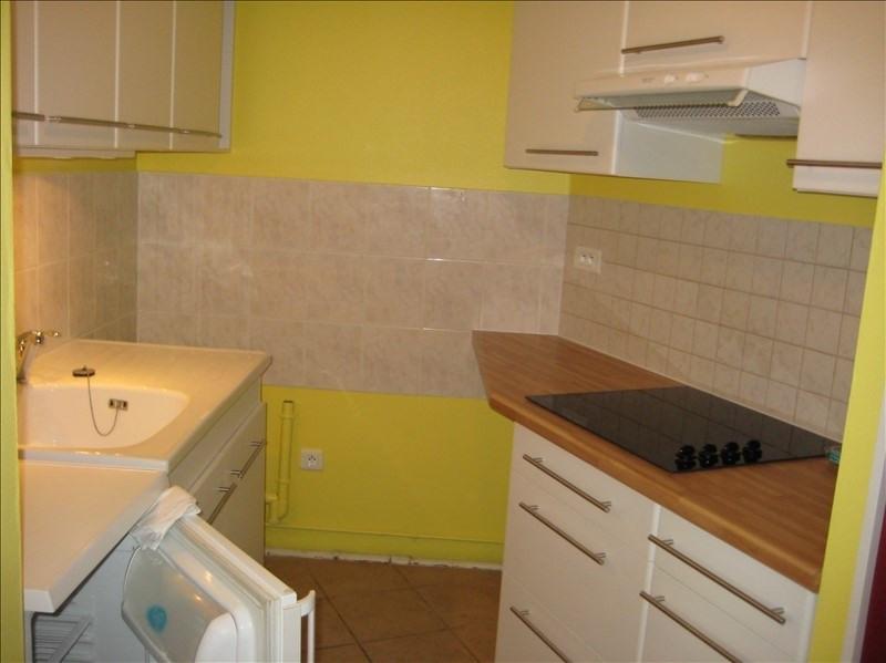 Verkoop  appartement Epernon 89000€ - Foto 2