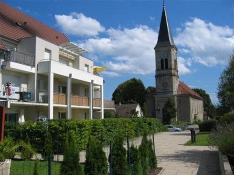 Vente appartement Hochstatt 163000€ - Photo 1