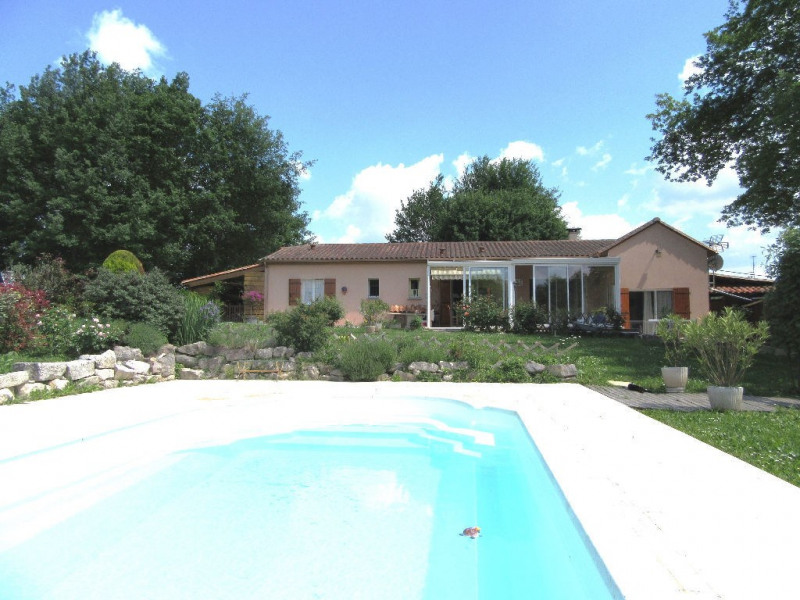 Sale house / villa Boulazac isle manoire 267500€ - Picture 1