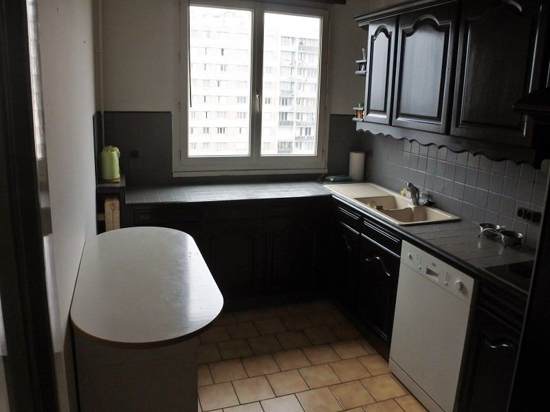 Sale apartment Montigny les cormeilles 134510€ - Picture 3