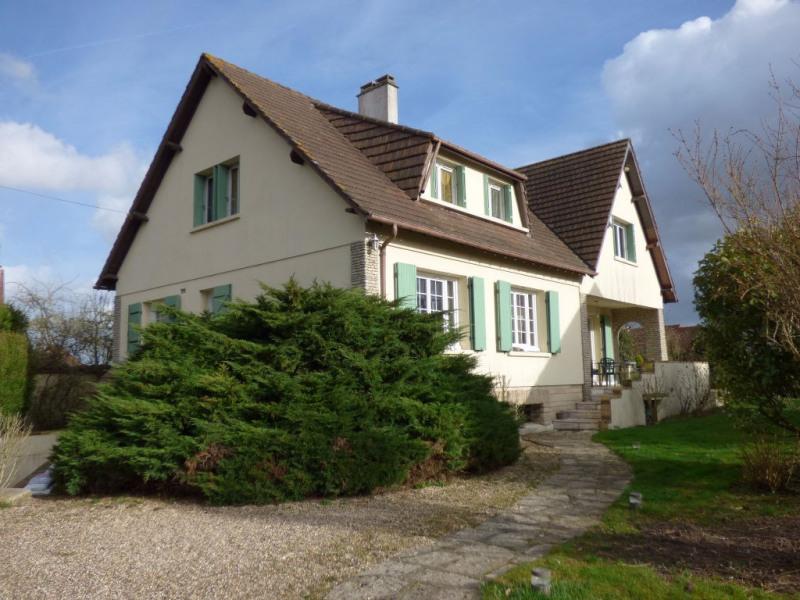 Vente maison / villa Les thilliers-en-vexin 253000€ - Photo 1
