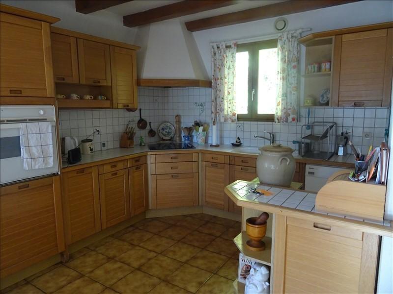 Vente maison / villa Pers jussy 527000€ - Photo 4