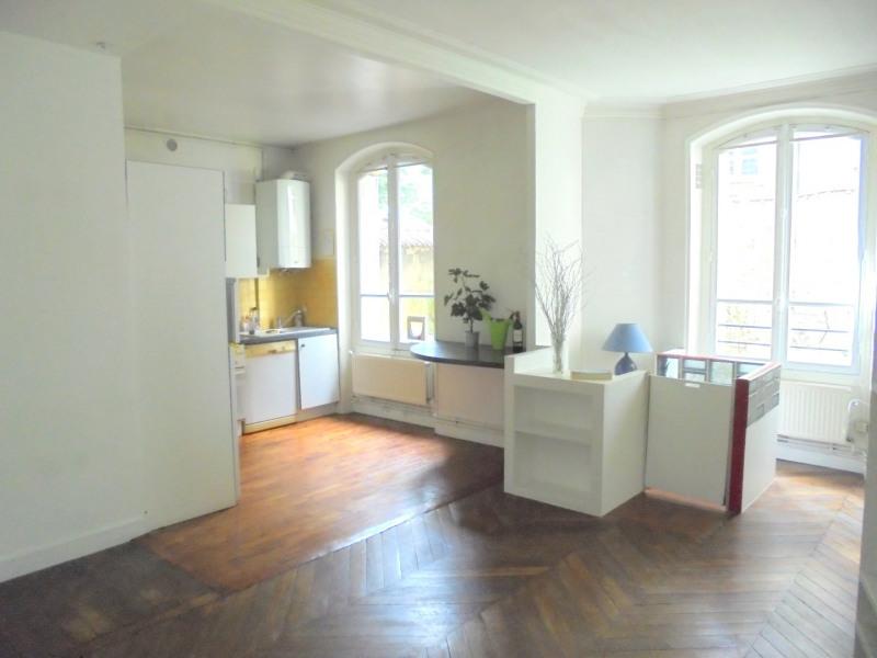 Sale apartment Bois-colombes 280000€ - Picture 2