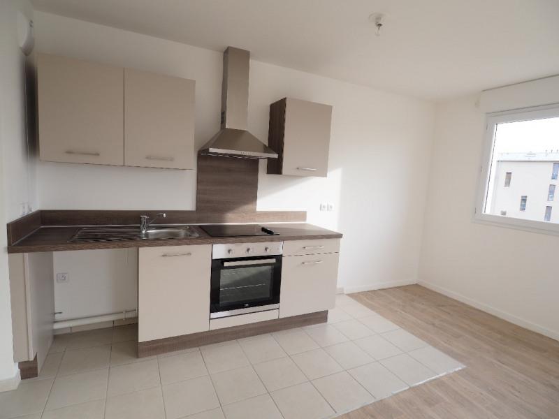 Rental apartment Vert saint denis 890€ CC - Picture 2