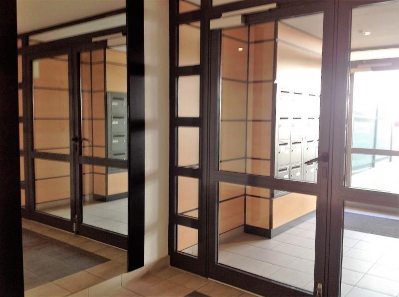 Venta  apartamento Saverne 242000€ - Fotografía 3
