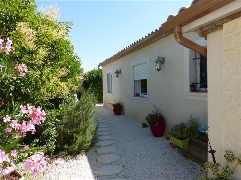 Vente maison / villa Beziers 375000€ - Photo 1