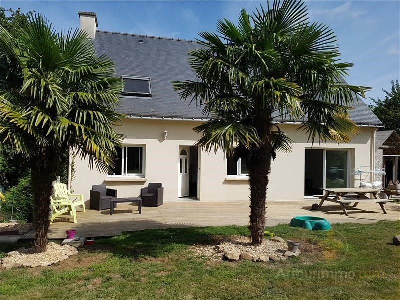Vente maison / villa Brech 335 680€ - Photo 1