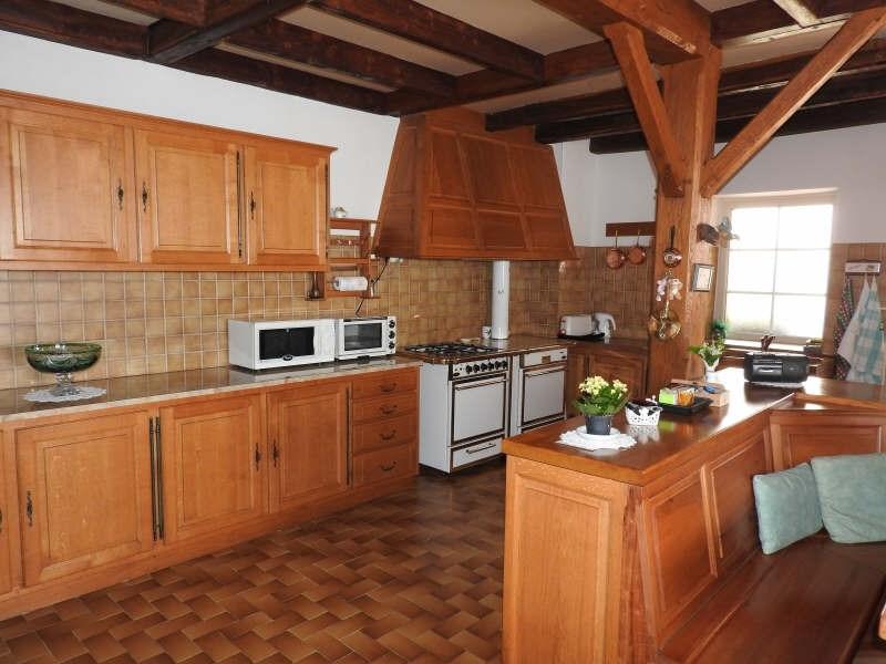 Vente maison / villa Village nord châtillonnais 99000€ - Photo 2