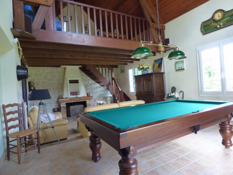 Vente maison / villa St clair sur epte 222000€ - Photo 3