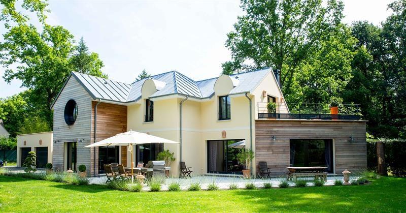 Maison  5 pièces + Terrain 319 m² Poissy (78300) par MAISONS ERMI