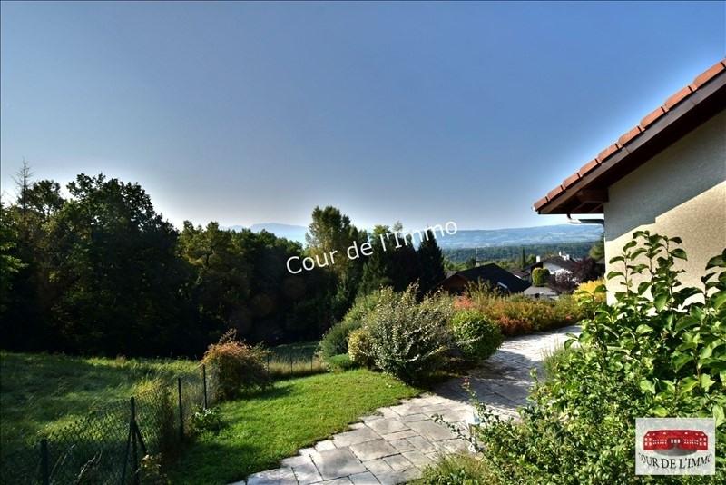 Sale house / villa Lucinges 475000€ - Picture 2