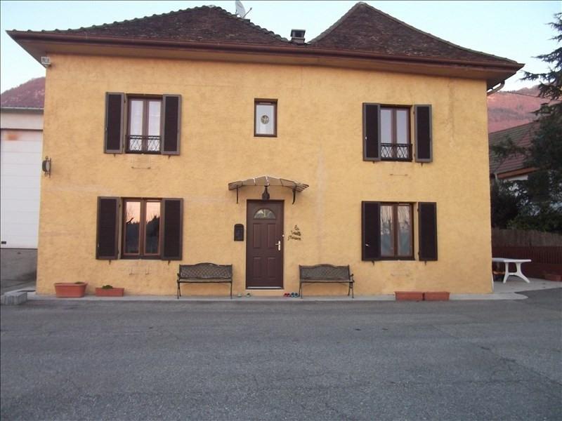 Vente maison / villa Jongieux 219000€ - Photo 1