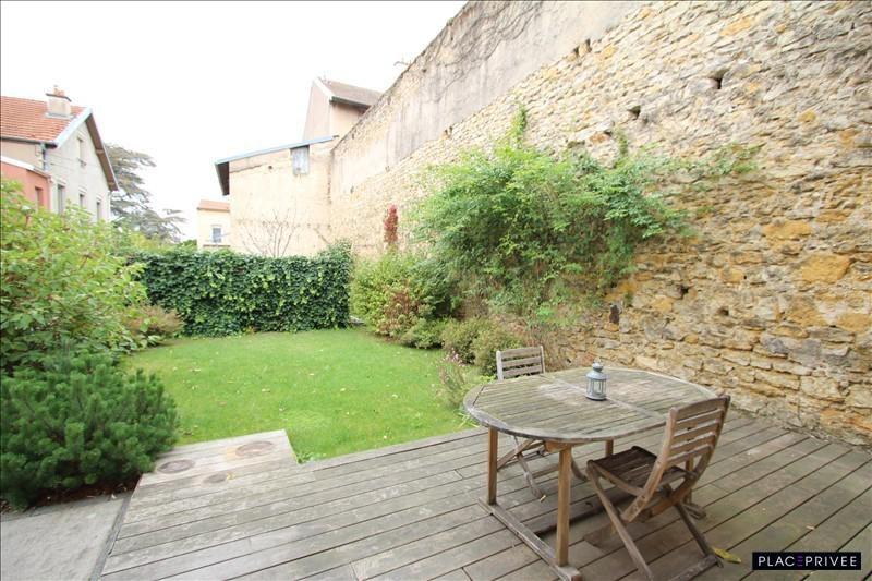 Sale apartment Nancy 499000€ - Picture 1