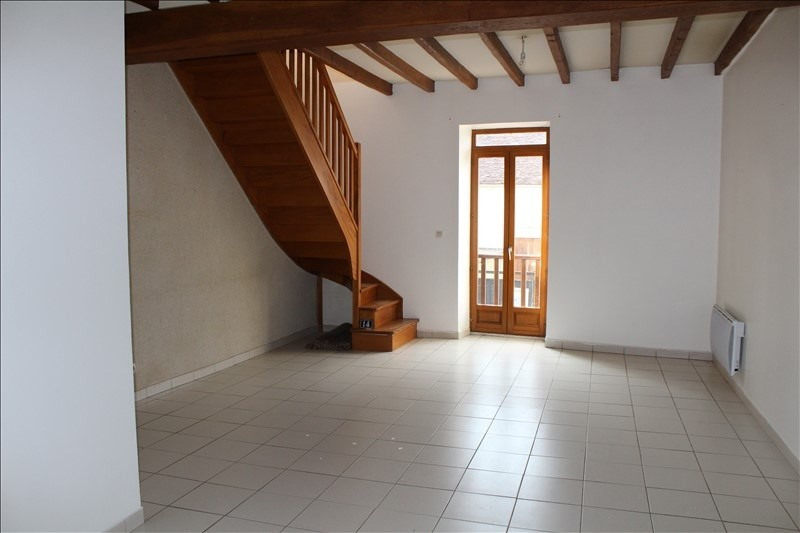 Rental apartment Villefargeau 580€ +CH - Picture 3