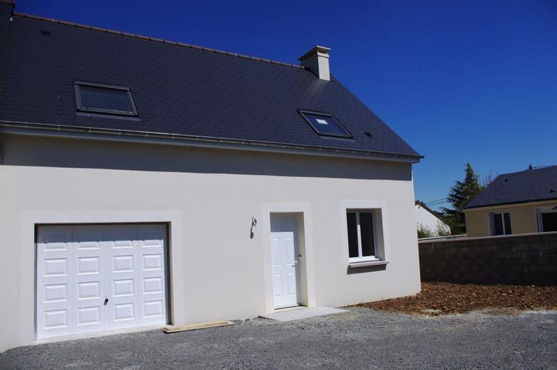 Maison  4 pièces + Terrain 315 m² Amboise (37400) par MAISON LE MASSON TOURS