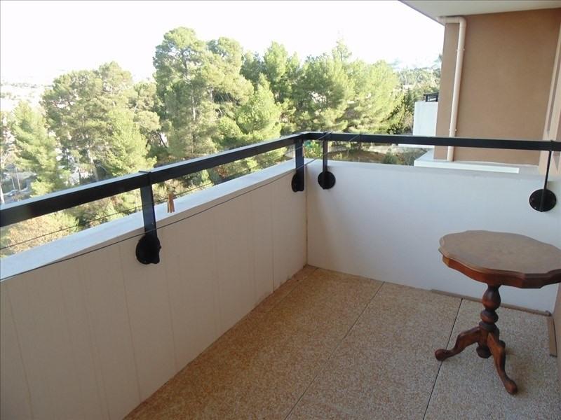 Sale apartment Marseille 13ème 262000€ - Picture 6