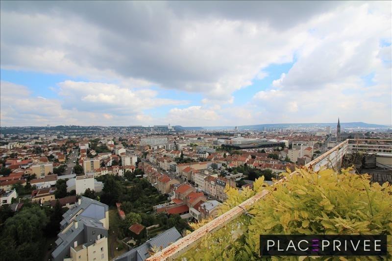 Venta  apartamento Vandoeuvre les nancy 169000€ - Fotografía 9