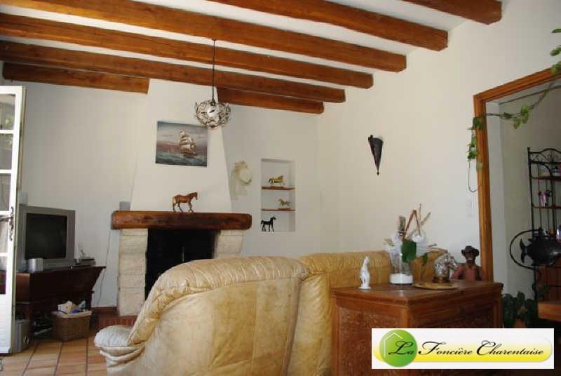 Sale house / villa Mornac 228000€ - Picture 4