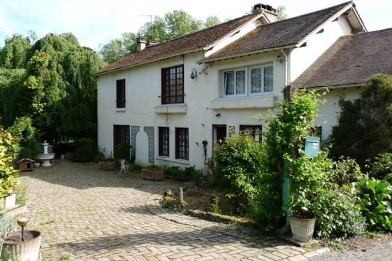 Vente maison / villa Morainvilliers 649 000€ - Photo 1