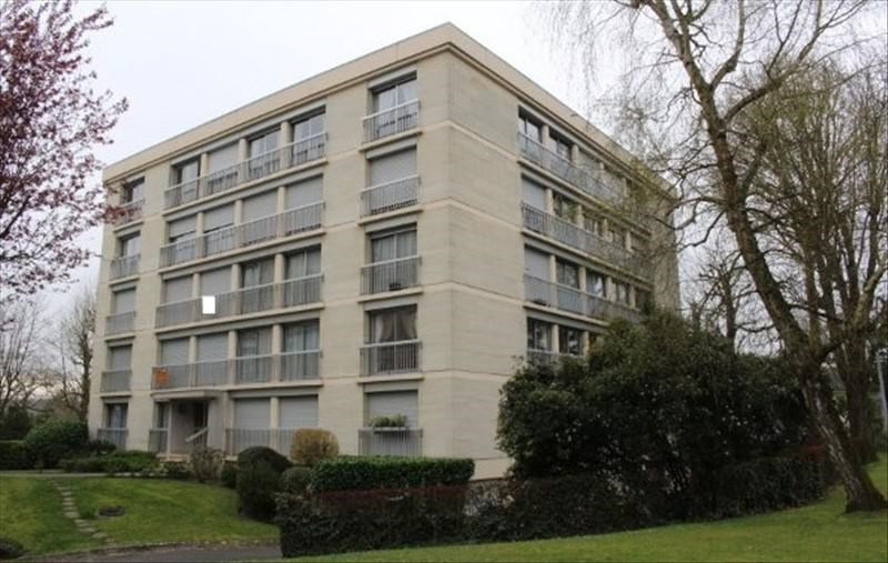 Vente appartement Soissons 188000€ - Photo 5