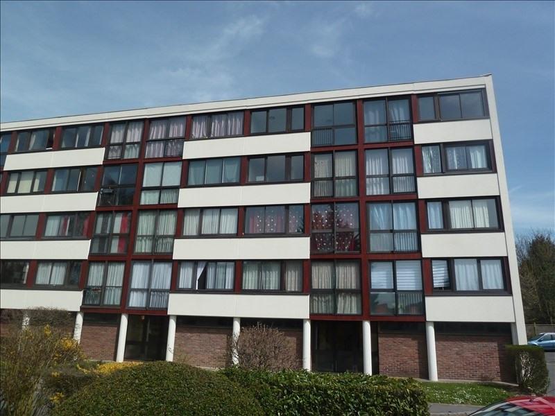 Sale apartment Conflans ste honorine 148400€ - Picture 1