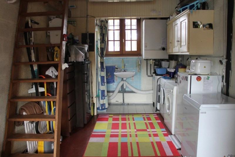 Sale house / villa St germain sur ay 286500€ - Picture 7