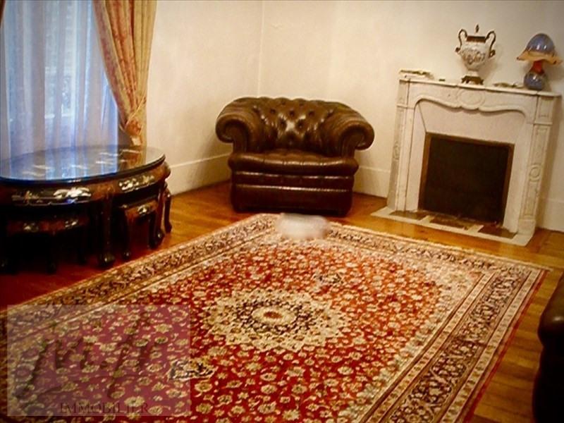 Vente de prestige maison / villa Deuil la barre 1029000€ - Photo 10