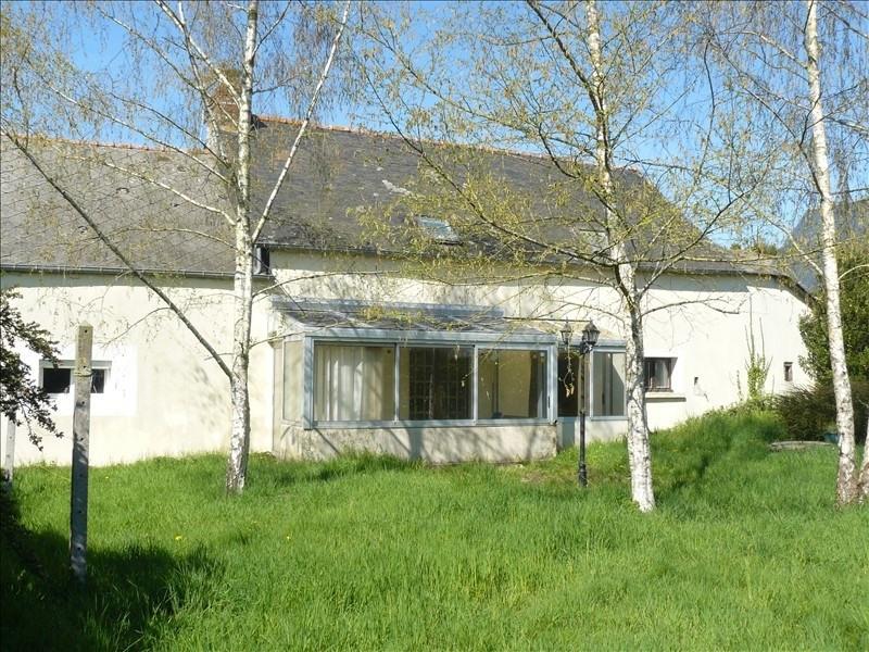 Sale house / villa Mohon 90525€ - Picture 1