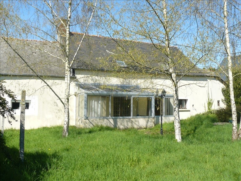 Vente maison / villa Mohon 90525€ - Photo 1