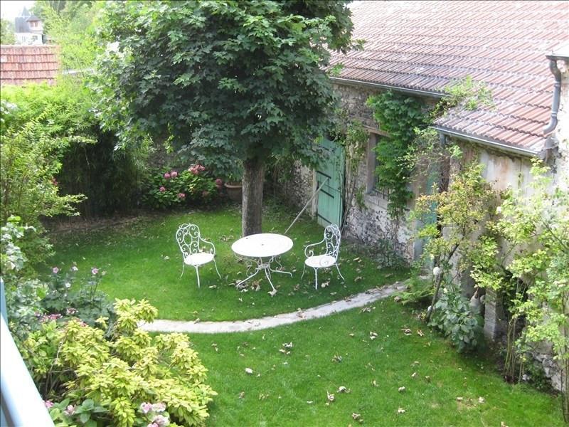 Sale house / villa La roche guyon 478000€ - Picture 2