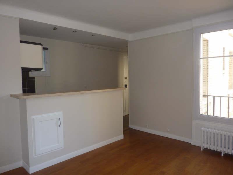Alquiler  apartamento Maisons-laffitte 790€ CC - Fotografía 1