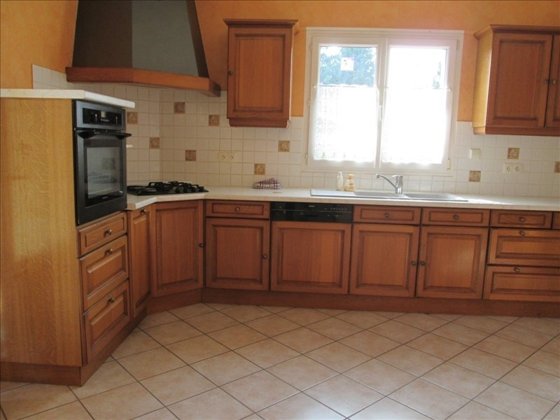 Sale house / villa Bourg en bresse 280000€ - Picture 2