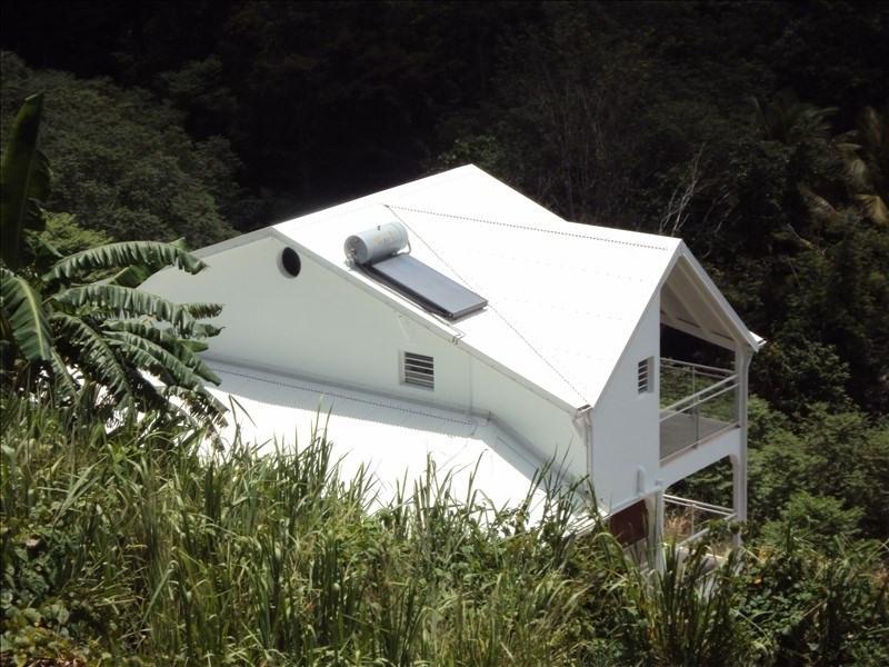 Venta  casa Deshaies 350000€ - Fotografía 2