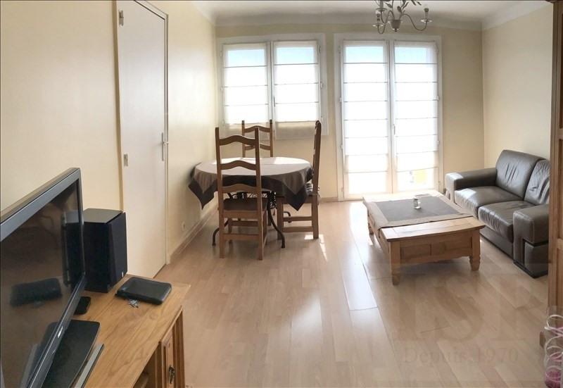 Sale apartment Aix en provence 179000€ - Picture 2