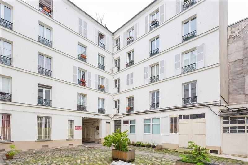 Verkauf wohnung Paris 18ème 299000€ - Fotografie 7