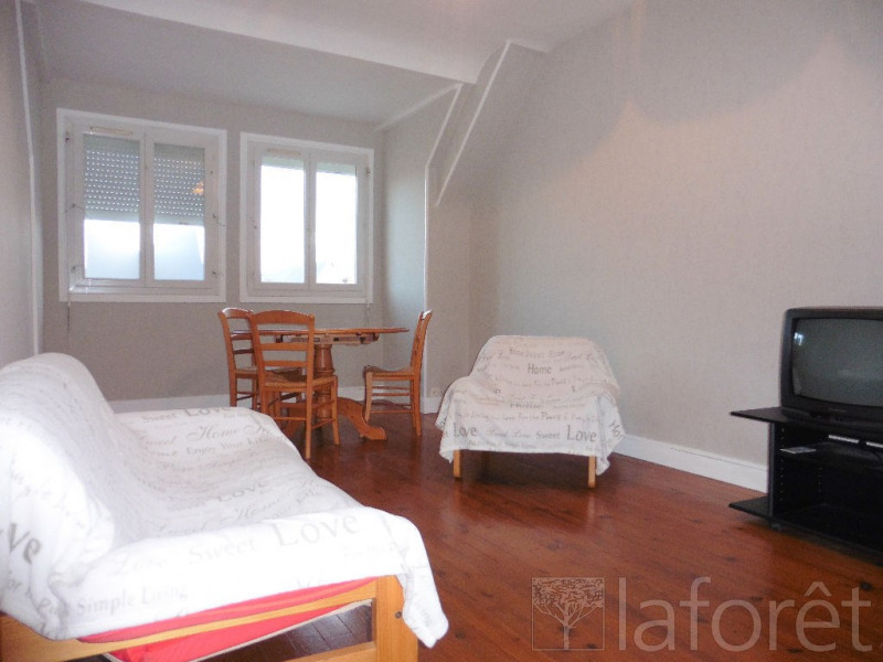 Vente appartement Lisieux 77500€ - Photo 1