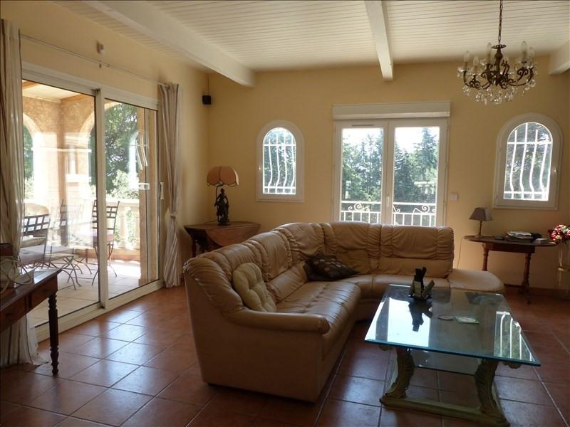 Deluxe sale house / villa Beziers 595000€ - Picture 7