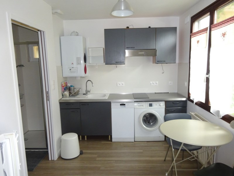 Location appartement Lyon 3ème 615€ CC - Photo 4