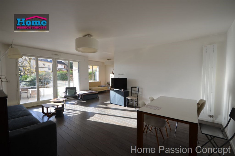Vente appartement Suresnes 760 000€ - Photo 3
