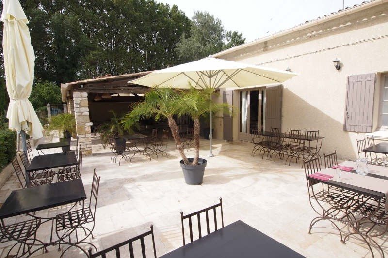 Vente fonds de commerce boutique Goudargues 299 000€ - Photo 1