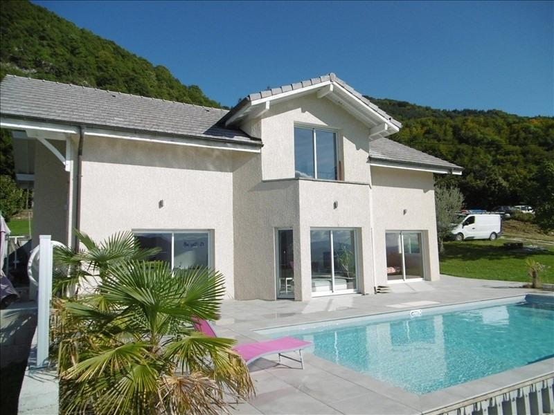Vendita casa Chindrieux 465000€ - Fotografia 3
