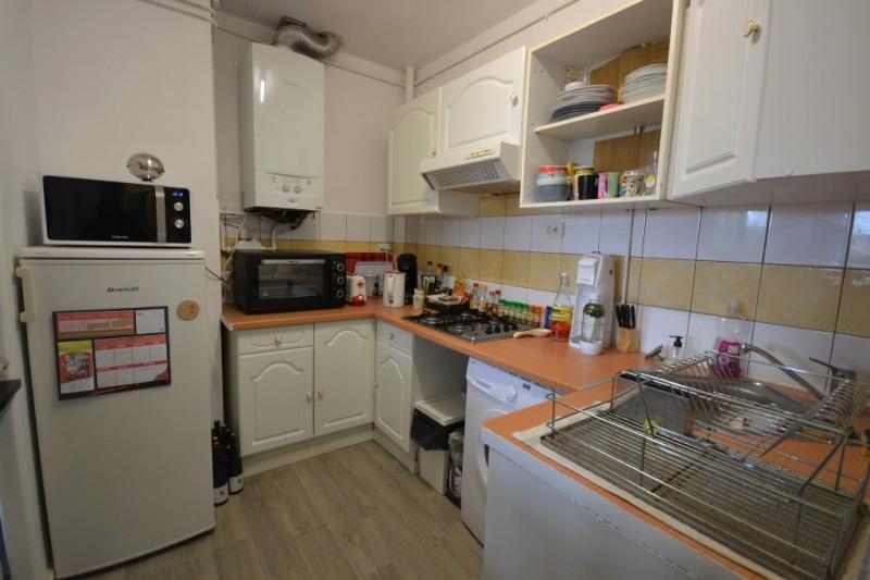 Rental apartment Maurepas 730€ CC - Picture 4