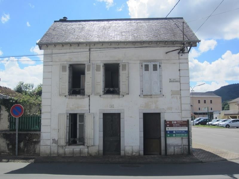 Vente maison / villa Mauleon licharre 30 000€ - Photo 1