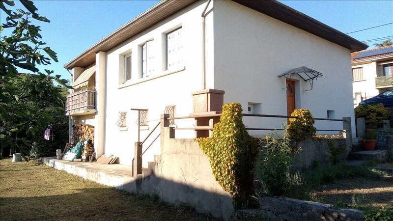 Vente maison / villa St maurice l exil 179000€ - Photo 1