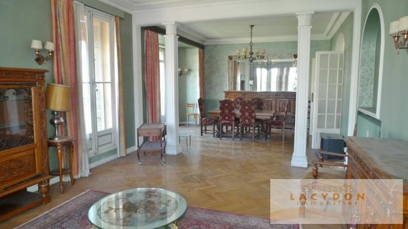 Sale apartment Marseille 1er 420000€ - Picture 3